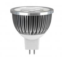 LED GU5.3 луничка, 6w